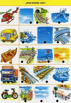 miesto pohybu Transportation Preschool Activities, Busy Board, Educational Toys For Kids, Step By Step Drawing, Kids Education, Science Nature, Kids Rugs, Album, Teaching