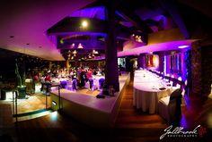 Wedding reception location Phoenix, Arizona.