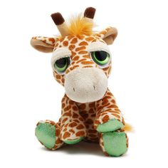 $5 Li'l Peepers - Kenya the Giraffe