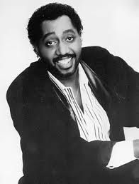 Otis Williams, singer with The Temptations, born in Texarkana, Tx.