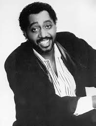 Otis Williams, singer with The Temptations, born in Texarkana, Tx.