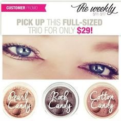 Direct Sales mineral makeup company They have fiberlash mascara that is the BEST! Great company for Stay at Home Moms, Lucrative Compensation Plan