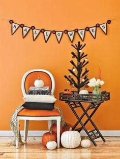 Halloween decorations : IDEAS &  INSPIRATIONS  Halloween party decorations