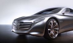 Love the details of the wheels. Tomorrow`s First Class. - Mercedes-Benz.com