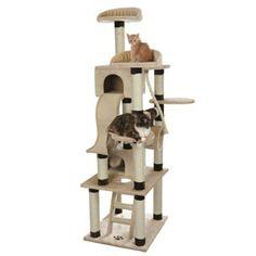 Trixie Pet Products Adiva Cat Playground - BedBathandBeyond.com
