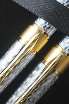 Cross Apogee Ballpoint Pen Black Star Lacquer japan import