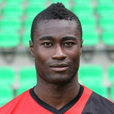 Alexander Tettey, Norwegian-Ghanese footballer who plays for Norway National Team and Norwich City. He has played with Rosenborg and Rennes.