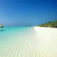 Kanuhuraa Island Resort  #Maldives