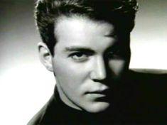 William Shatner age 24