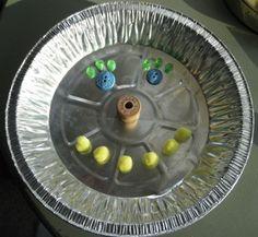 Pi day activity ideas
