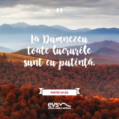 Matei 19:26 Pinterest Photos, Faith In God, Bible Verses, Blessed, Passion, Christian, Quotes, Travel, Bible