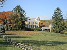 Caledonia Farm 1812 in Virginia Thank you for your participation in the B&Bs for Vets program.