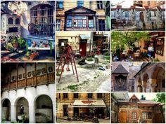 10 непопсових локацій для фотосесій у Львові. Фото