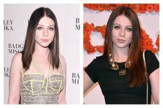 Winter ade, her mit der neuen Haarfarbe! Auch Michelle Trachtenberg ist auf den Rote-Haare-Trend in Hollywood aufgesprungen