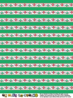 Wallpapers – Christmas | Go Make Something