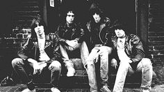 The Ramones. That's what I call PunkRock