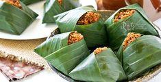 Asian Snacks, Asian Desserts, Asian Recipes, Chinese Desserts, Chinese Food, Japanese Food, Malaysian Cuisine, Malaysian Food, Malaysian Recipes