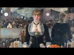 Fran Herrick discusses Manet's famous painting!