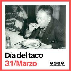 Dia del taco, frida kahlo, la ceja de frida