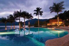Getaway at this beautiful eco-friendly resort... Santa María Resort Boutique Collection, Santa María del Oro, Nayarit, Mexico