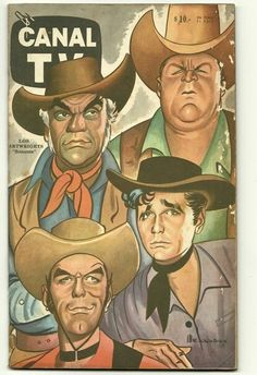 Ben, Adam, Hoss & Lil Joe Cartwright FOLLOW THIS BOARD FOR GREAT CARICATURES OR ANY OF OUR OTHER CARICATURE BOARDS. WE HAVE A FEW SEPERATED BY THINGS LIKE ACTORS, MUSICIANS, POLITICS. SPORTS AND MORE...CHECK 'EM OUT!! Anthony Contorno Sr