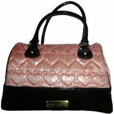 Betsey Johnson High Sequencey Shoulder Bag 85