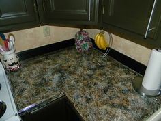 Happy Clean Living: Kitchen Updated!