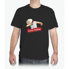 little dabbie - Mens T-Shirt