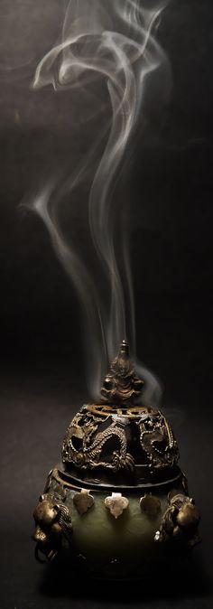 Smoke by mattias Willis