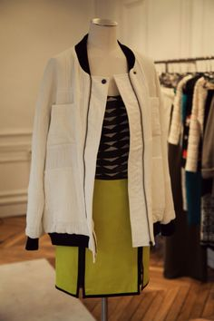 NEW SS14 GAT RIMON COLLECTION ON THE BLOG!! http://intoyourcloset.blogspot.fr/2013/11/gat-rimon-ss14.html