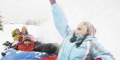 Ski Trips in Western U.S.