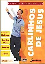 Compre agora DVD Didático Carlinhos de Jesus. http://www.pluhma.com/loja/videos.dvd