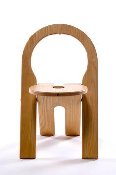 Chaise [TS] | Les Arts décoratifs