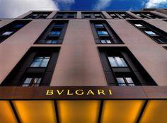 Bulgari Hotel Milan - Italy  www.bulgarihotels.com