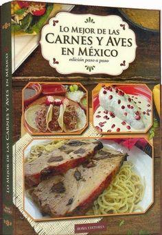 LIBROS: CURSO DE COCINA EN CASA RECETAS MEXICANAS