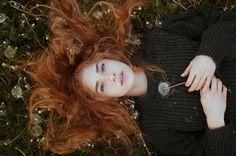 Ver esta foto do Instagram de @emblu • 12.1 mil curtidas redhead curly hair ginger curls cachos ruivos