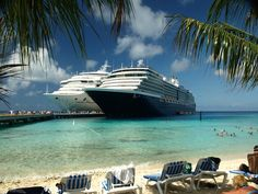 cruises ... loved them all ...