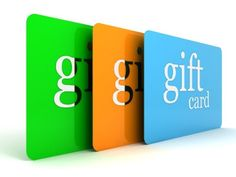 Gift Card – Gifts & Arts