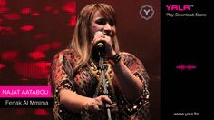 Najat Aatabou - Fenak Al Mmima ( Audio ) / نجاة عتابو - فينك الميمة