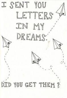Letters   barbarasangi