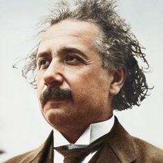 """""""Je ne promets jamais rien parce-que j'ai la mauvaise habitude de tenir mes promesses."""" Albert Einstein 1930"""