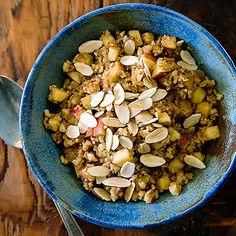 Haroseth - Perfect Passover Recipes - Sunset