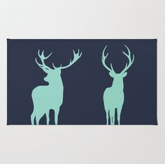 Hey, I found this really awesome Etsy listing at https://www.etsy.com/listing/226862011/deer-rug-nursery-rug-antler-rustic-decor