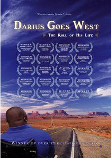 Took this video home from the local public library - possibly one of the best films I've ever seen.  View the whole movie here - FREE....  you won't regret it.  http://www.dariusgoeswest.org/