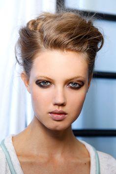 Peinados cabello verano 2013 tendencias de belleza | Galería de fotos 14 de 28 | Vogue México