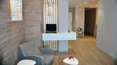 PORCELANOSA Grupo Projects: interior design timelessness at the B&B Rooms Geneva, Bergamo  #architecture #InteriorDesign #Hotel