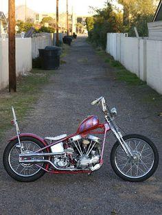 Love Cycles 56 Pan