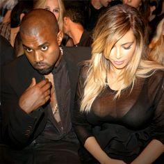 Kimye Wedding Bombshell: Kanye West Tells Kim Kardashian 'I Don't Want To Marry You!'   Radar Online