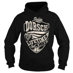 DORSCH T Shirt Things I Wish I Knew About DORSCH - Coupon 10% Off