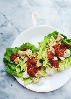Doing the 21-Day Fix? Here Are 18 Recipes You NEED to Know via Brit + Co